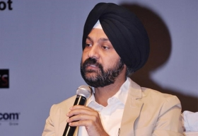 Samarjeet Singh, Director & Co-Founder, Iksula