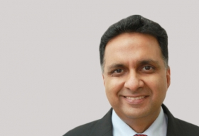 Samir Dhir, Chief Delivery Officer, EVP & Head India operations, Virtusa