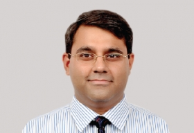 Udit Pahwa, CIO, Polycab Wires Private Limited