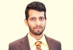 Kunal Mehta, General Manager – IT, Raymond Limited