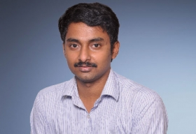Raviteja Chivukula, Staff Technical Marketing Engineer, National Instruments