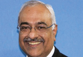 Manoj Chugh, President - Enterprise Business, Tech Mahindra