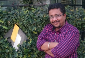 Swapnil S Bagul, Chief Technology Officer Writer Safeguard Private Limited, India